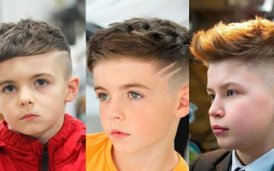 10-Cute-Kid-Haircut-For-Little-Man-How-To-Kids-Hairstyles-For-Beginners