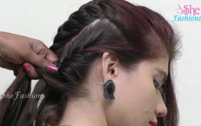 10-Easy-Hairstyles-For-Long-HairAmazing-Bridal-Hairstyles-Tutorial