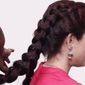 10-different-side-Braided-Hairstyles-for-party-hairstyles-step-by-step-tutorial-2018