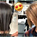 14-Gorgeous-Short-and-Medium-Bob-haircut-Short-haircut-compilation