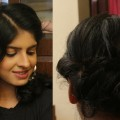3-Easy-Hairstyles-For-college-And-Office-on-Short-Hair