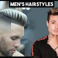 5-Awesome-Hairstyle-Tutorials-for-Men-2018-EP.2-Mens-Hair-2018-BluMaan