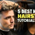 5-Awesome-Hairstyle-Tutorials-for-Men-2018-Mens-Hair-BluMaan-2018