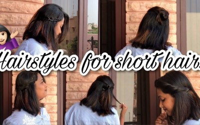 5-EASY-AND-BEAUTIFUL-HAIRSTYLES-FOR-SHORT-HAIR-Quick-and-easy-hairstyles