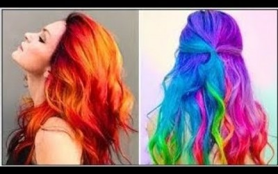 Amazing-Hair-Color-Transformation-and-Beautiful-Hairstyles-Tutorials-for-Long-Hair