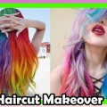 Beautiful-Short-Haircut-Makeover-16-Extreme-Hair-Makeover-Hairstyles-2018