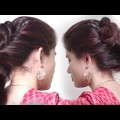 Best-Trendy-Easy-Hairstyle-For-Mediumlong-Hair.2-Hairstyles-For-Wedding-Occasions-.