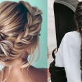 CUTE-and-SIMPLE-Hairstyle-for-ShortMedium-Natural-Hair-Quick-and-Easy-Hairstyle-on-Natural-Hair