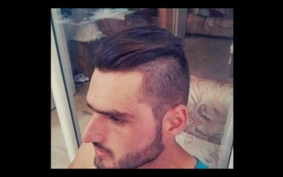 Cut-mans-long-hair-to-short-2014-hairstyle