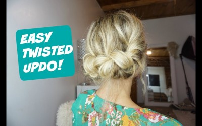 EASY-EVERYDAY-UPDO-Hairstyle-for-Short-Medium-and-Long-Hair.