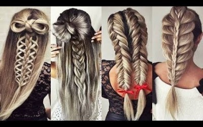 Easy-Everyday-Hairstyle-hairstyle-for-college-work-party-outgoing-long-haor-hairstyle