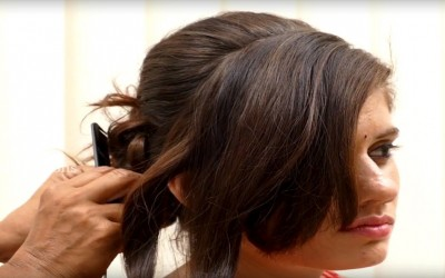 Easy-Quick-Hairstyle-for-Long-Hair-Hairstyle-Tutorials-for-Long-Hair-Hairstyles-Part-2