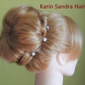 Easy-hairstyle-for-long-and-fine-hair-Wedding-Updo-Bridal-Updo-Top-Bun-Wedding-hairstyle
