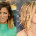 Easy-short-haircut-Fine-short-bob-summer-hair-compilation-Top-Hairstyle