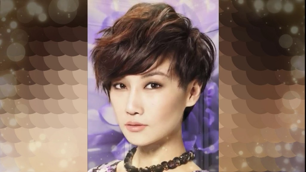 Fall 2018 Winter 2019 Short Haircut Trends Top Hairstyle