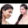 Fantastic-Side-Braid-Fishtail-Hairstyle-For-Long-Hair-For-Cute-College-Girls.