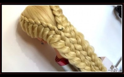 HAIRSTYLES-FOR-LONG-HAIR-loose-french-braids-HairGlamour-Styles-Hair-braids