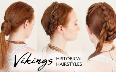 Historical-Hairstyles-the-Real-Hairstyles-Worn-by-Viking-Women
