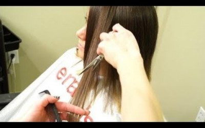 How-To-Cut-a-Textured-Bob-Short-Haircuts-for-women
