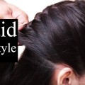 How-to-do-French-Braid-Hairstyle-tutorial-2017-Easy-Hairstyle-for-Long-Hair-2018