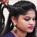 How-to-do-Long-Hair-Tutorials-2018-Easy-hairstyle-for-Long-Hair-2018-PART1