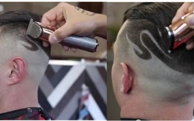 Men-Haircut-Transformation-Tutorial-Easy-Best-Hairstyle-For-Men-2018