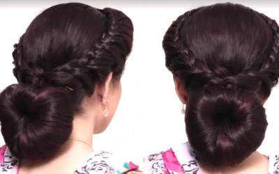 Most-Beautiful-Unique-Hairstyle-Hairstyle-Tutorial-for-Long-Hair-Everyday-Hairstyles