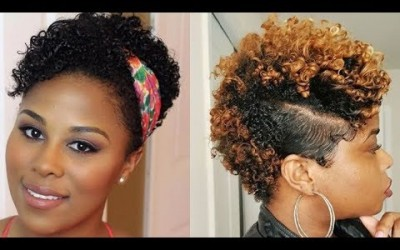 Natural-Hairstyles-for-Short-Hair-2018