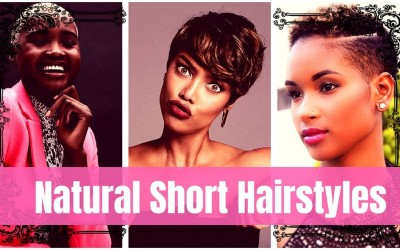 Natural-Short-Hairstyles-for-Black-Women-2018