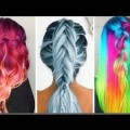 New-Haircut-and-Color-Transformations-Beautiful-Hairstyles-Compilation-2018