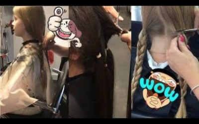 Oh-No-Cut-Off-Long-Hair-To-Short-Extreme-Long-Hair-Cutting-Transformation-For-Women-28