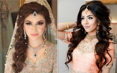 Reception-hairstyle-for-brideHairstyles-for-indian-womenwedding-reception-hairstyles-for-guests