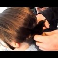 SHOCK-HAIRCUT-Cut-Off-LONG-HAIR-To-SHORT-Extreme-Long-Hair-Cutting-Transformation-56