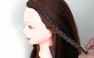 SIMPLE-HAIRSTYLE-FOR-LONG-HAIR-LONG-HAIR-HAIRSTYLE