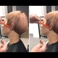 Short-Graduated-Layered-Haircut-Short-haircut-for-women