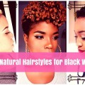 Short-Natural-Hairstyles-for-Black-Women-2018