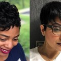 Short-Pixie-Hairstyles-for-Black-Women-Over-40-45-Short-Pixie-Haircuts-Black-Women-Black-Hair