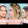 Summer-Inspo-for-Short-Hair-Hairstyle-Tutorial