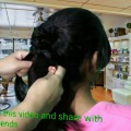 Trending-easy-and-best-hairstyle-for-girls-and-women-step-by-step-tutorial.