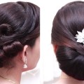 Updo-Bun-Hairstyles-for-long-hair-elegant-hairstyles-wedding-hairstyles-hair-styles-tutorial
