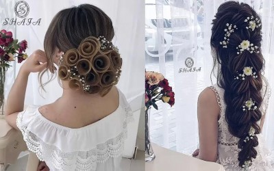 Wedding-Hair-styles-For-Long-Hair-Dreamy-Princess-Bridal-Hair-Style-Ideas