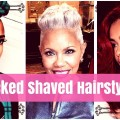 Wicked-Shaved-Hairstyles-for-Black-Women-2018