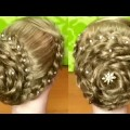 quick-easy-juda-hairstyle-for-long-hair-cute-hairstyles-hairstyle-for-girls