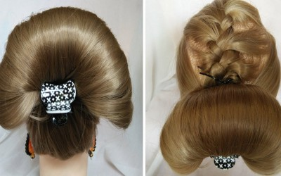 quick-easy-juda-hairstyles-for-long-hair-hairstyles-for-girls-Bun-Hairstyles-cute-hairstyles