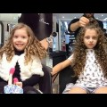 10-Lovely-Kids-Hairstyles-Best-Barbers-Compilation-2018