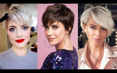 11-Beautiful-Hairstyles-For-Short-Hair-Short-Haircuts-For-Girls