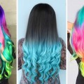 15-Easy-Hairstyles-for-Long-Hair-How-to-Dye-Hair-at-Home