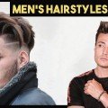 5-Awesome-Hairstyle-Tutorials-for-Men-2018-EP.6-Mens-Hair-BluMaan-2018