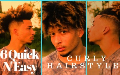 6-Quick-N-Easy-Curly-Hairstyles-For-Men-Matt-Lindo