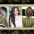 60-Colored-Braided-Hairstyles-for-Women-2018-Fashion-For-All